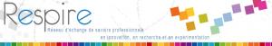Respire – Réseau d'échange de savoirs professionnels en innovation, en recherche et en expérimentation