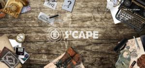 Découvrez S'cape, le site de partage d'escape games pédagogiques !