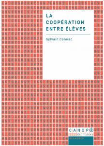 Sylvain Connac, La coopération entre élèves