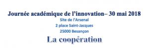 Conférence-atelier de Jérôme Saltet et François Taddéi : Décloisonner pour apprendre ensemble