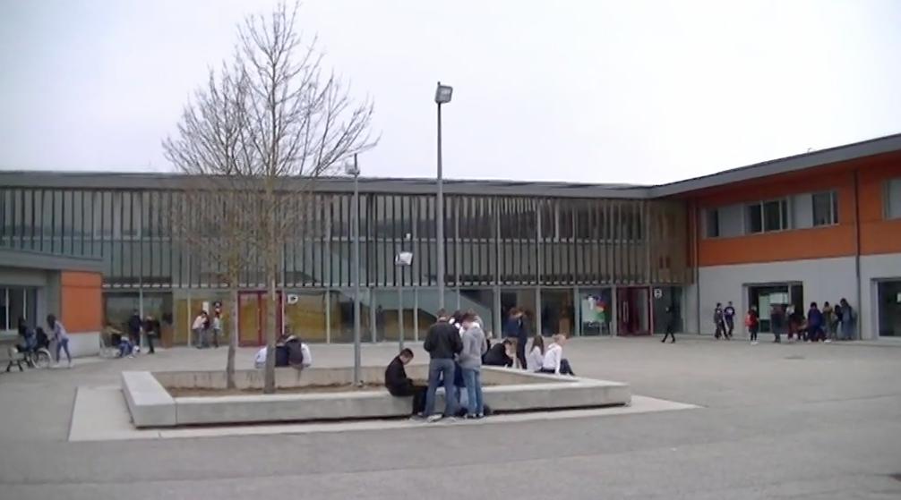 Les vidéos du PARDIE – Classes coopératives – Collège Lucie Aubrac de Doubs