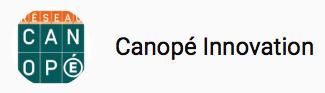 Découvrez la chaîne Canopé Innovation