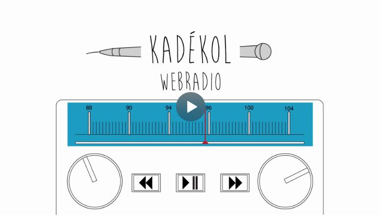 Kadékol, la webradio de l'IFÉ