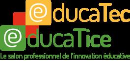 EducaTec EducaTice – 21, 22 et 23 novembre 2018