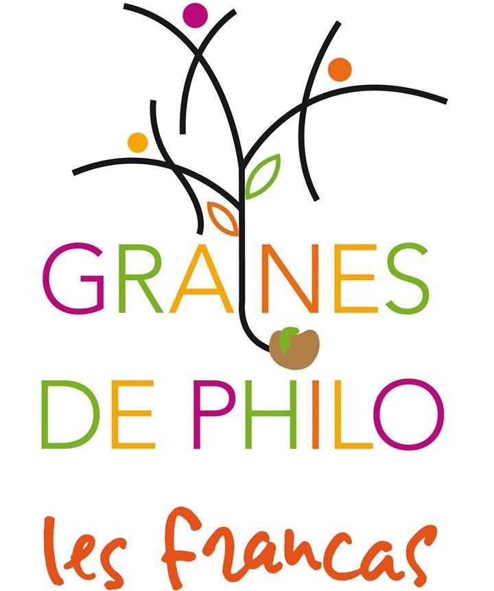 """Ateliers """"Graines de philo"""", une initiative des Francas du Doubs"""