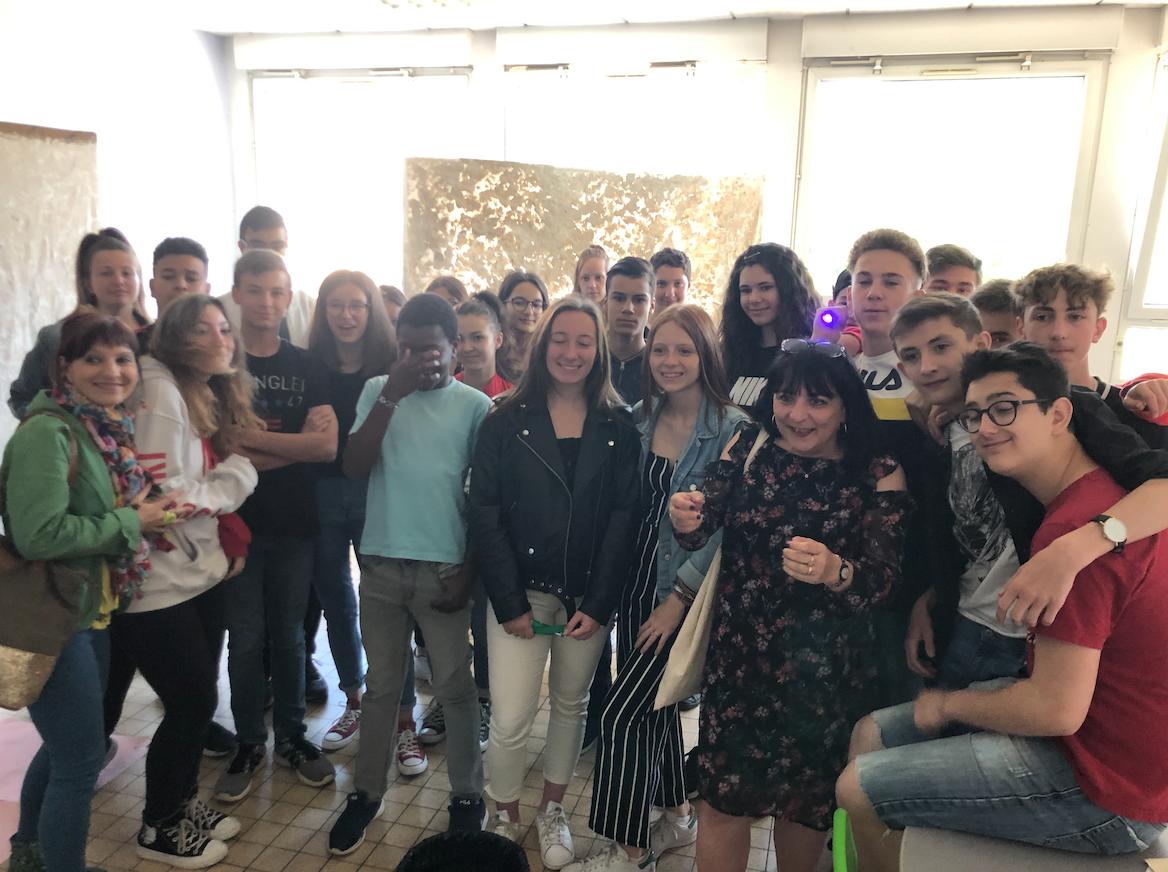 L'or de la République : un escape game au lycée Belin de Vesoul