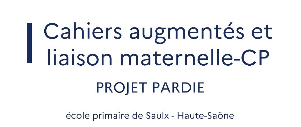 Un projet innovant pour l'évaluation en maternelle-CP